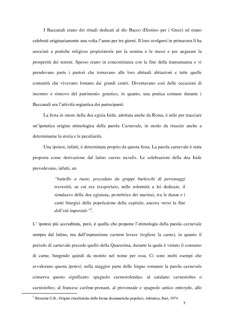 Anteprima della tesi  Il Carnevale di Molfetta tra tradizione e innovazione 2d30ee27895e