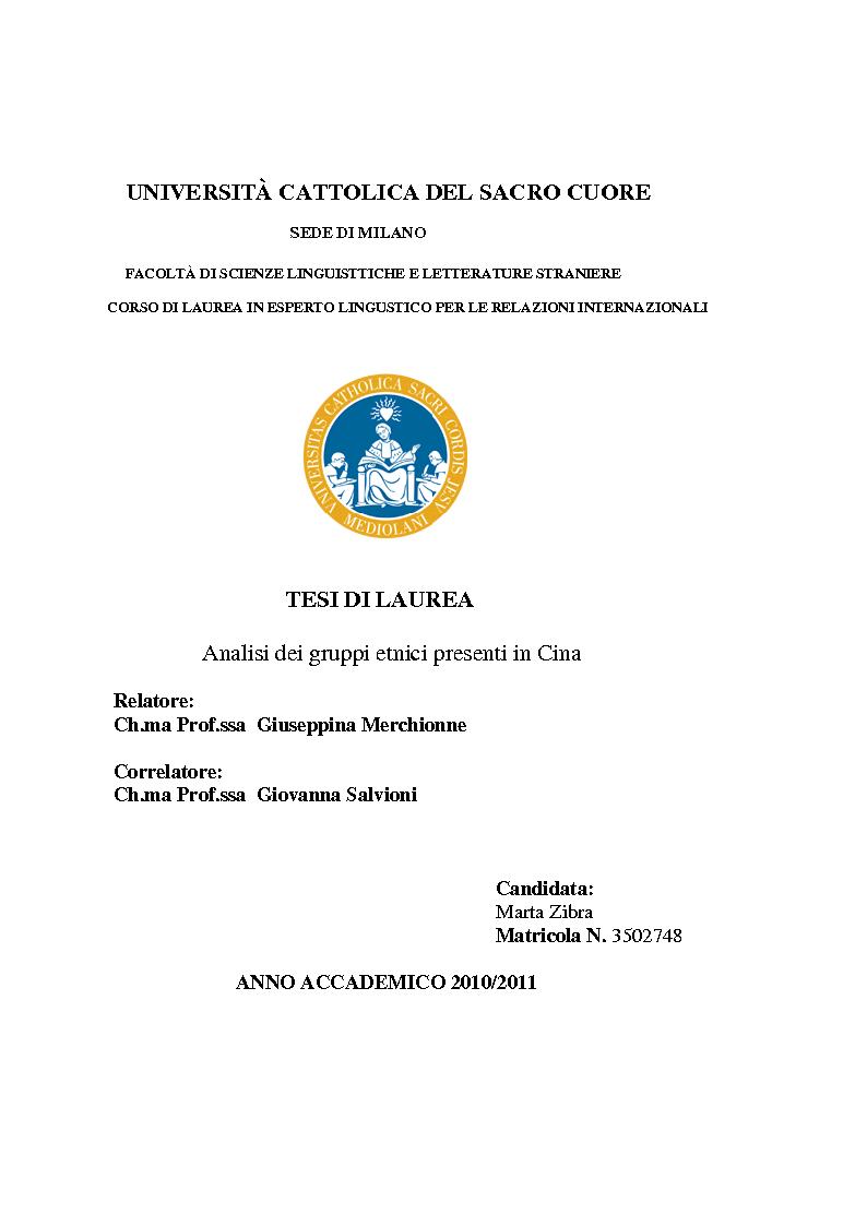Universit cattolica del sacro cuore sede di milano for Nascondi esperto