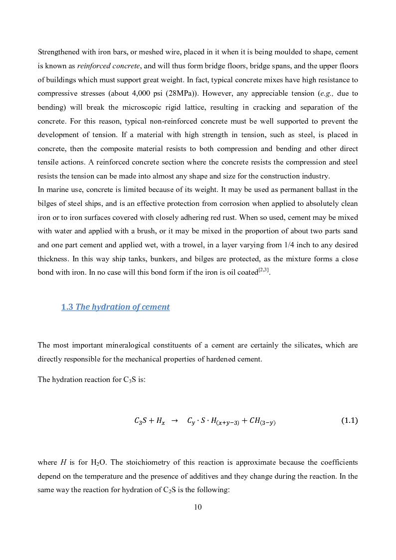 Phd thesis on cement industry ~ ppooiinntt best essay writers!
