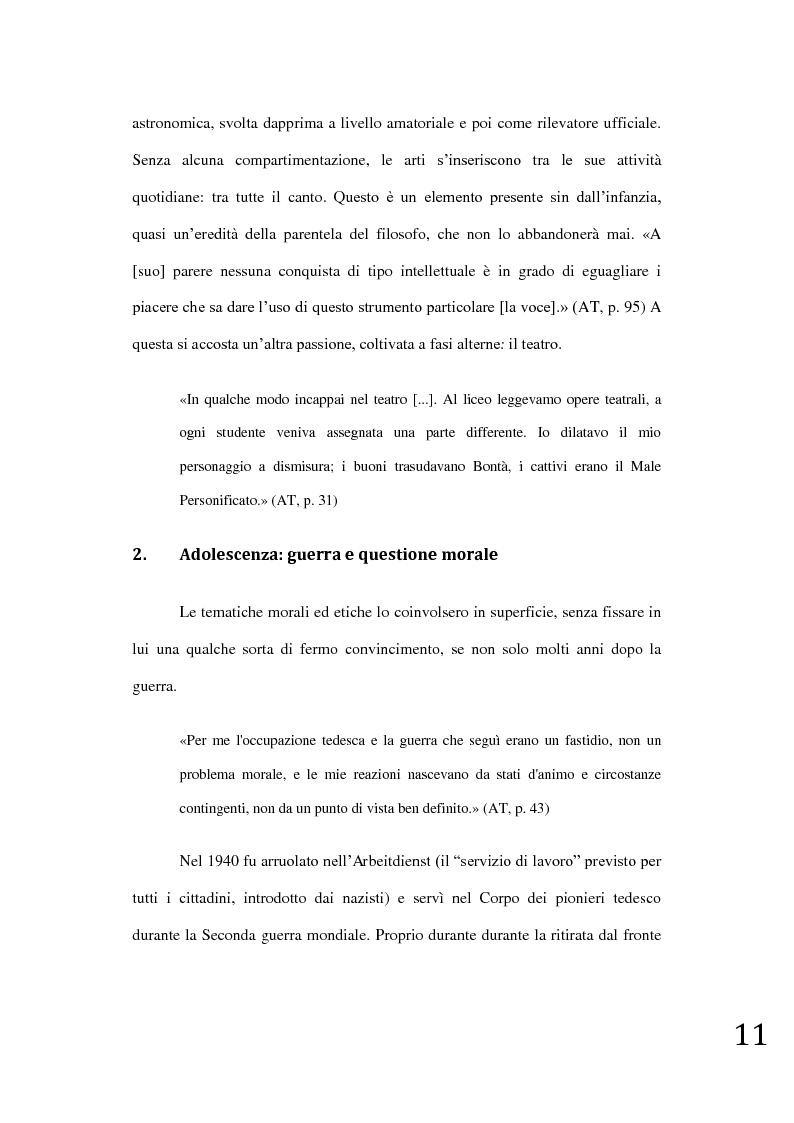 Anteprima della tesi: Paul K. Feyerabend: un teatro di ricerca, democrazia e umanitarismo, Pagina 8