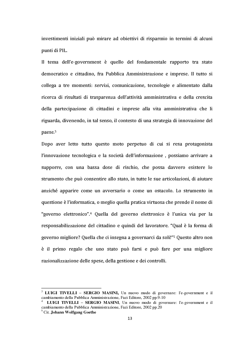 Anteprima della tesi: La Fatturazione Elettronica e Sistemi IT Nel Contesto Europeo: Analisi di un caso aziendale, Pagina 8