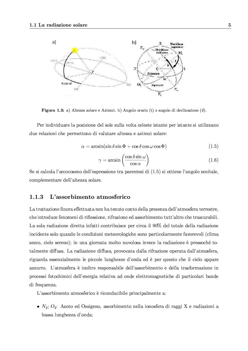 Anteprima della tesi: Studio sperimentale e numerico di sistemi fotovoltaici ibridi PV/T, Pagina 10