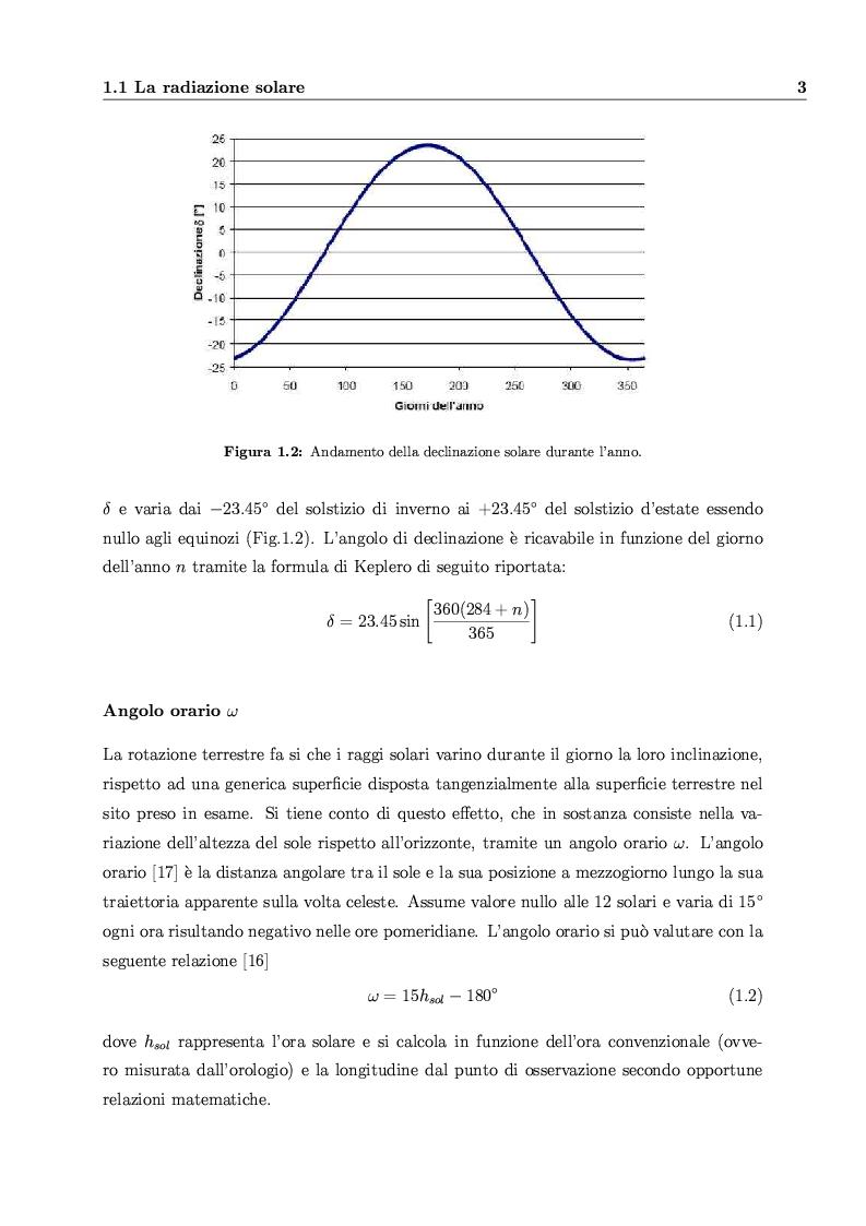 Anteprima della tesi: Studio sperimentale e numerico di sistemi fotovoltaici ibridi PV/T, Pagina 8