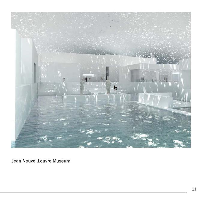 Anteprima della tesi: Museo dell'Acqua ad Abu Dhabi, Pagina 6