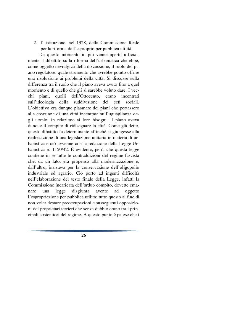 Anteprima della tesi: Il piano degli insediamenti produttivi tra governo del territorio e regolazione delle attività economiche. Il caso del comune di Teggiano, Pagina 12