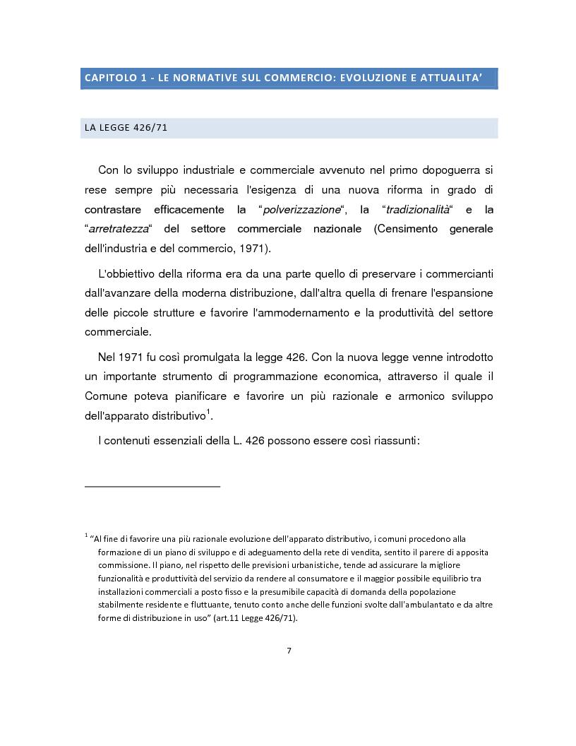 Anteprima della tesi: Gli spazi del commercio nei processi di rigenerazione urbana del capoluogo dorico, Pagina 5
