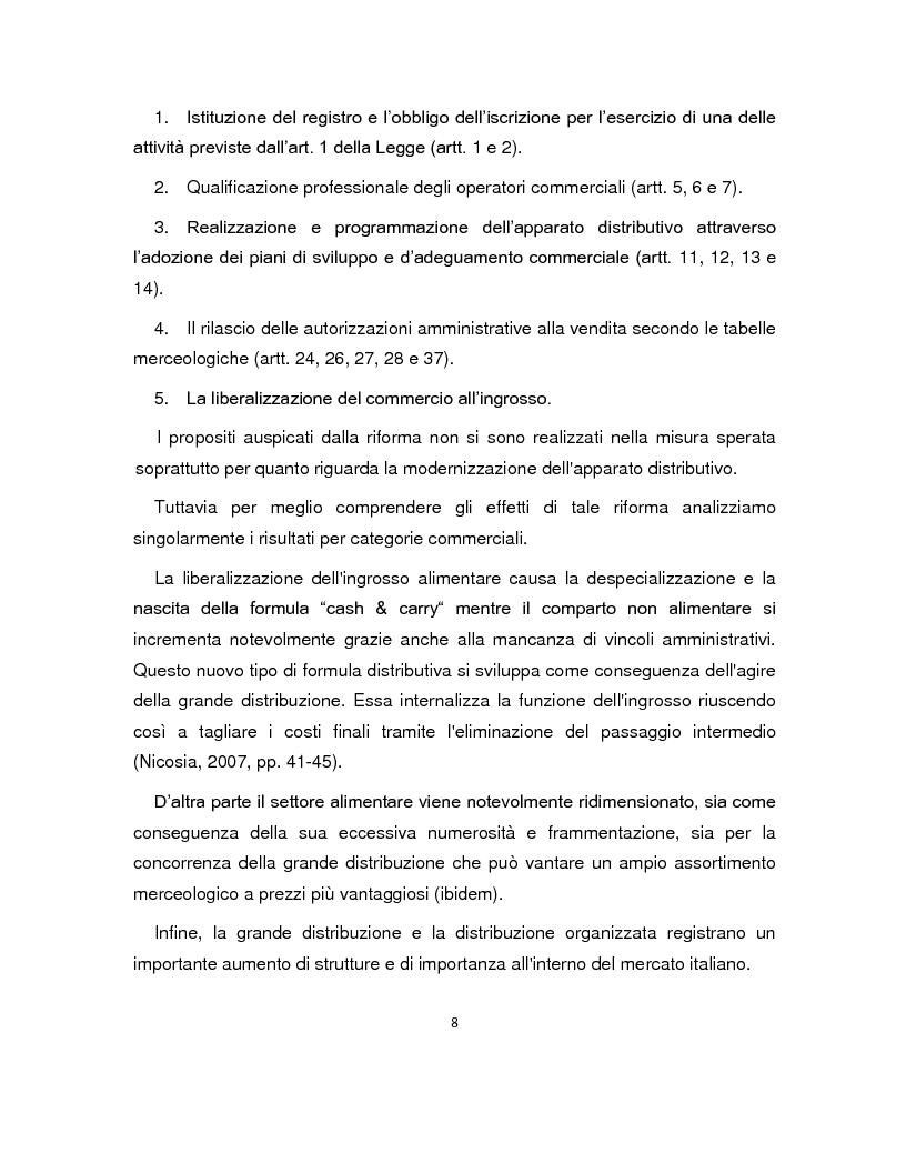Anteprima della tesi: Gli spazi del commercio nei processi di rigenerazione urbana del capoluogo dorico, Pagina 6