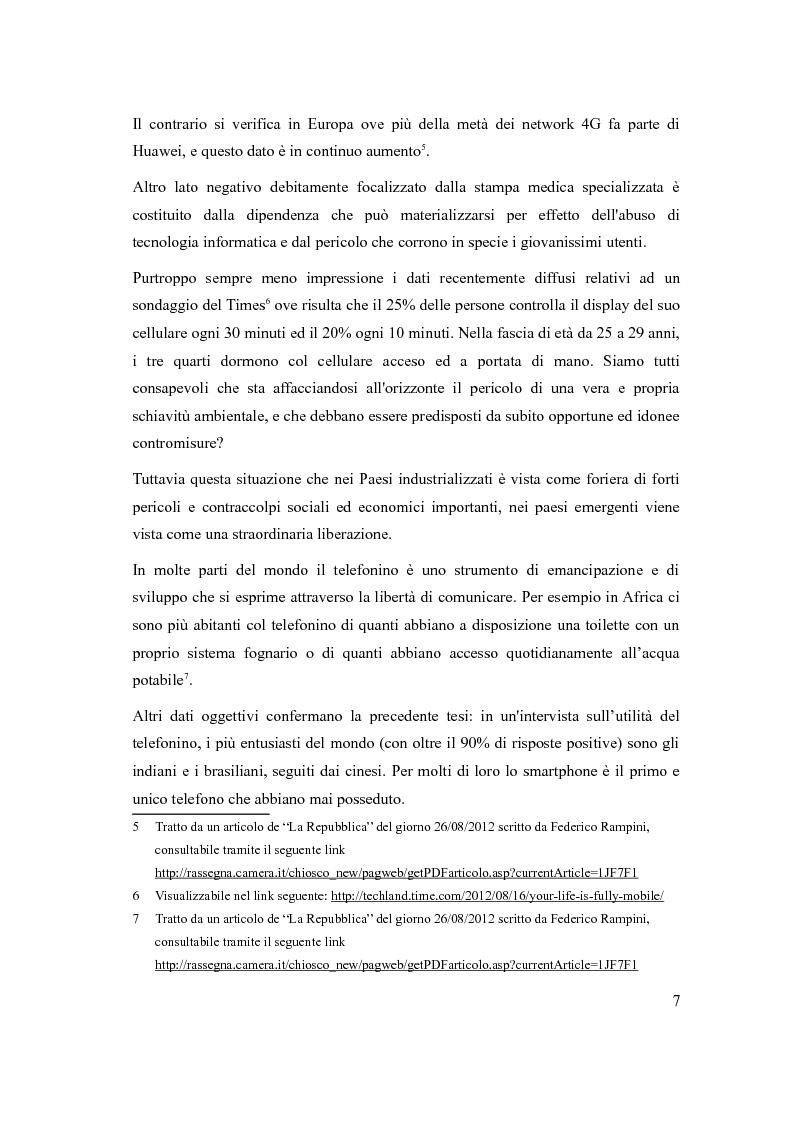 Anteprima della tesi: Sviluppo di una applicazione Android per il monitoraggio delle persone anziane non autosufficienti, Pagina 4