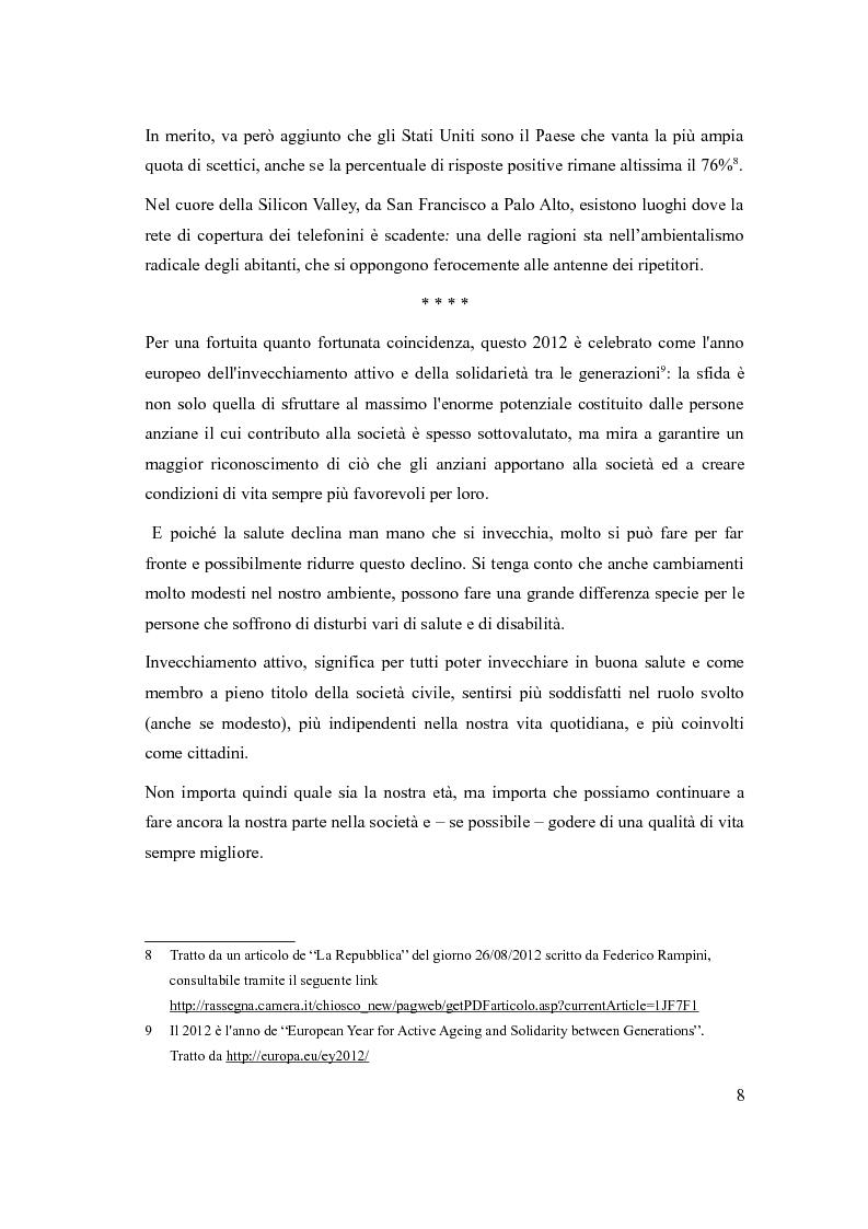 Anteprima della tesi: Sviluppo di una applicazione Android per il monitoraggio delle persone anziane non autosufficienti, Pagina 5