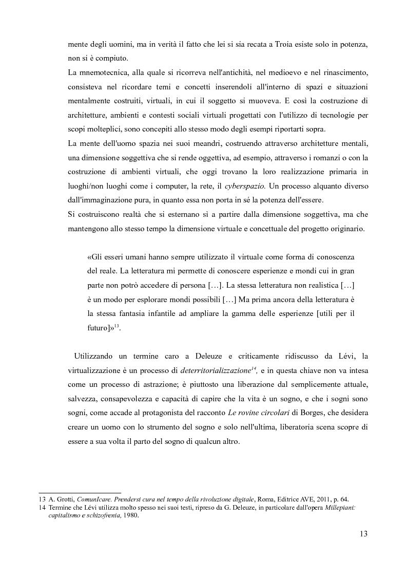 Anteprima della tesi: Comunicare con l'arte nell'epoca digitale: il caso Adobe Museum of Digital Media, Pagina 10