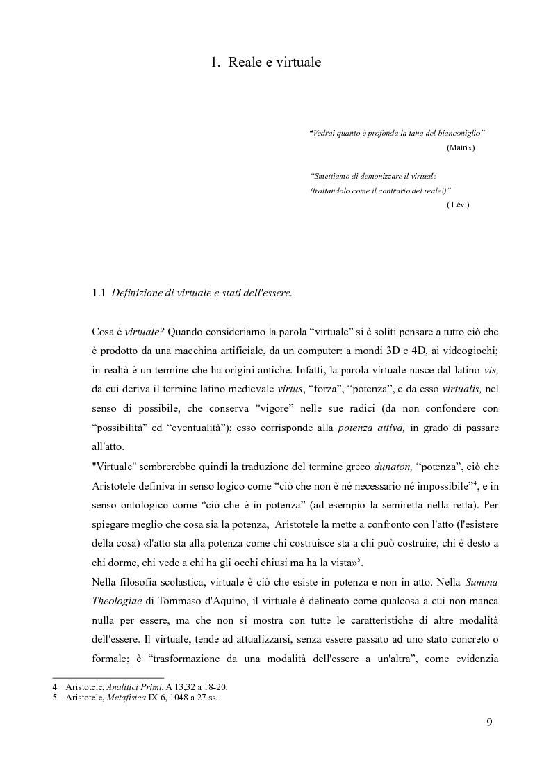 Anteprima della tesi: Comunicare con l'arte nell'epoca digitale: il caso Adobe Museum of Digital Media, Pagina 6