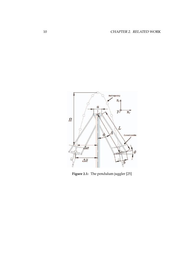 Anteprima della tesi: Vision-based Control of an Industrial Robot Arm, Pagina 10