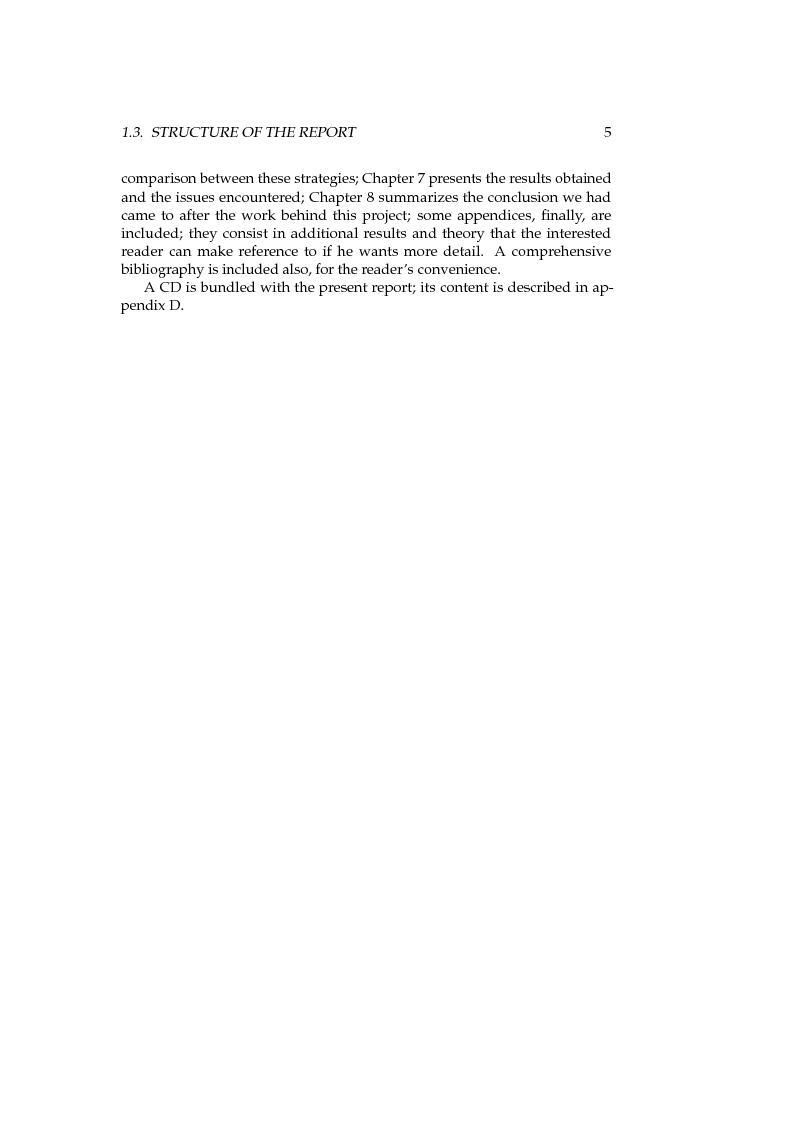Anteprima della tesi: Vision-based Control of an Industrial Robot Arm, Pagina 6