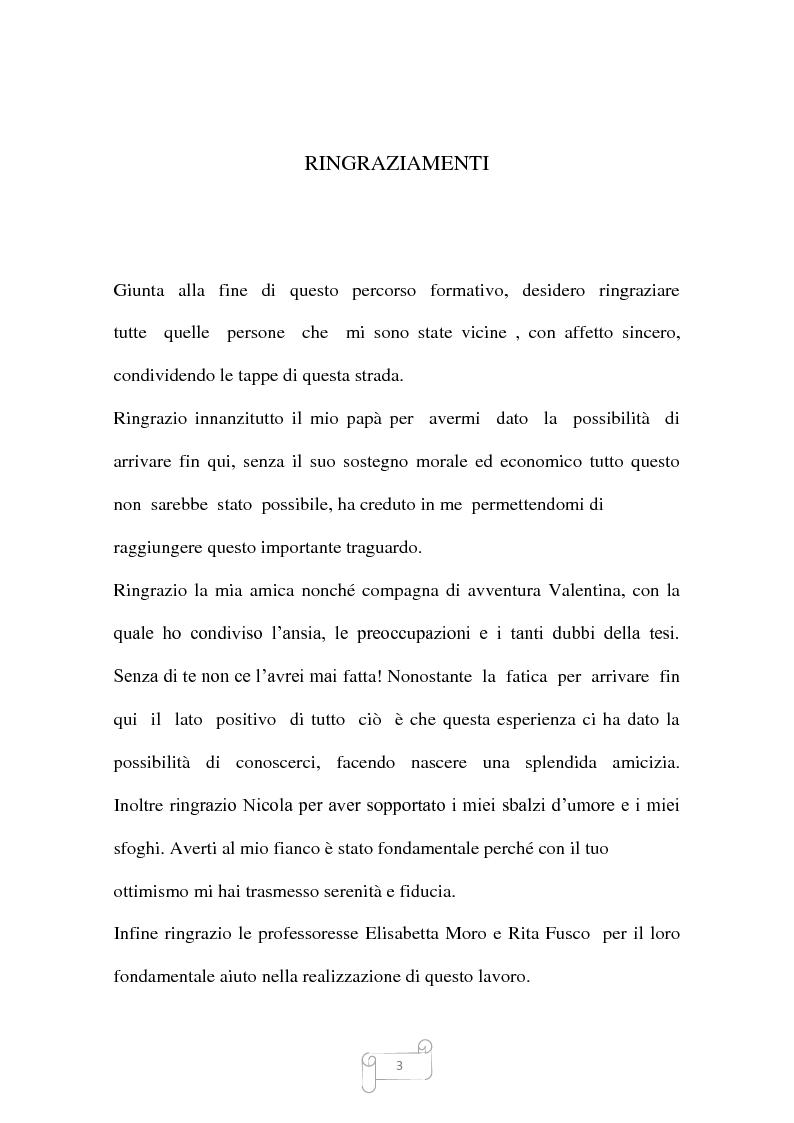 Anteprima della tesi: Lévi-Strauss: Mito e Significato, Pagina 2