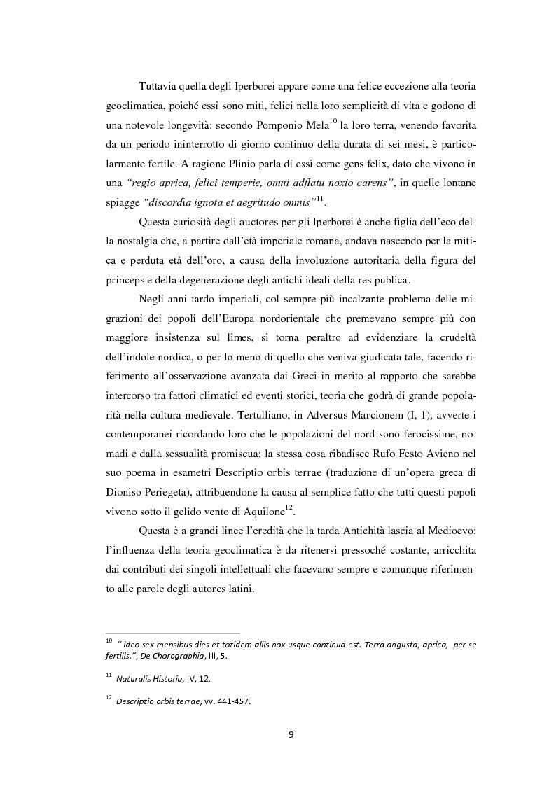 Anteprima della tesi: Il persistere del mito polare nel romanzo ''Al Polo Australe in velocipede'' di E. Salgari, Pagina 6