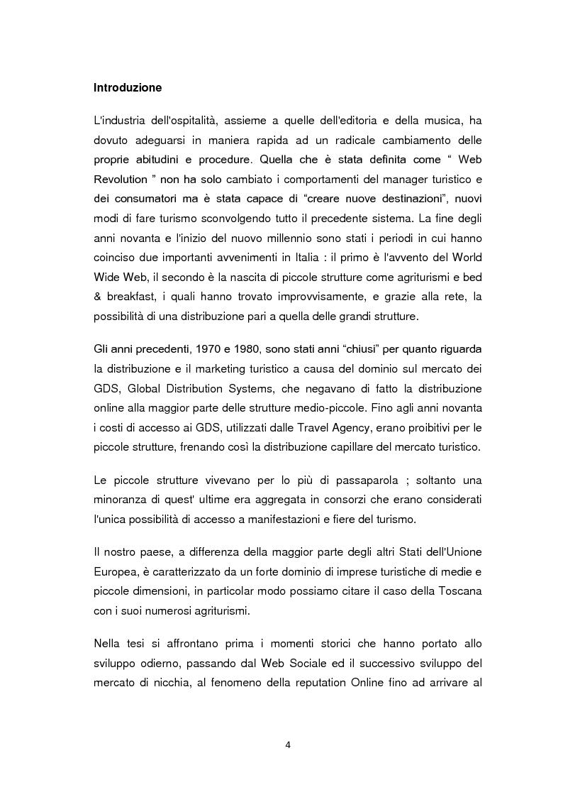 Anteprima della tesi: Nuovi modelli di business per le piccole e medie imprese turistiche : mobile, geolocalizzazione e couponing, Pagina 2