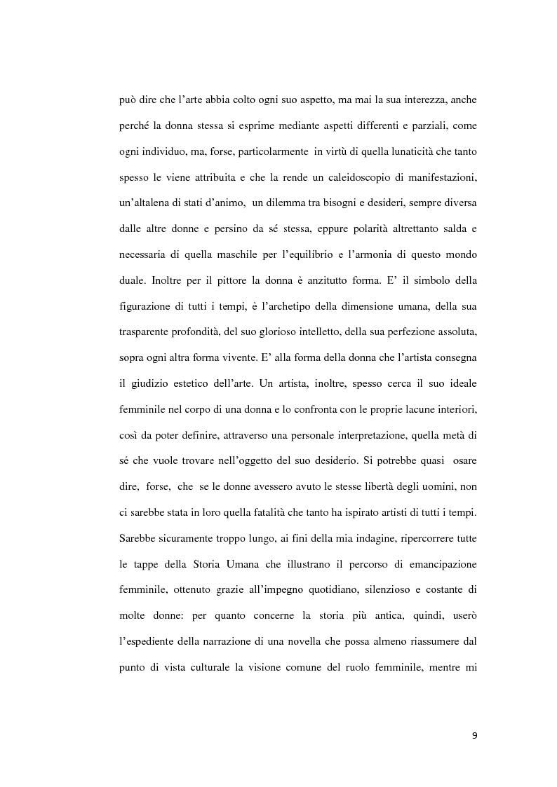 Anteprima della tesi: Abuso, maltrattamento e genitorialità a rischio: studio sul lavoro di rete a livello territoriale, Pagina 10