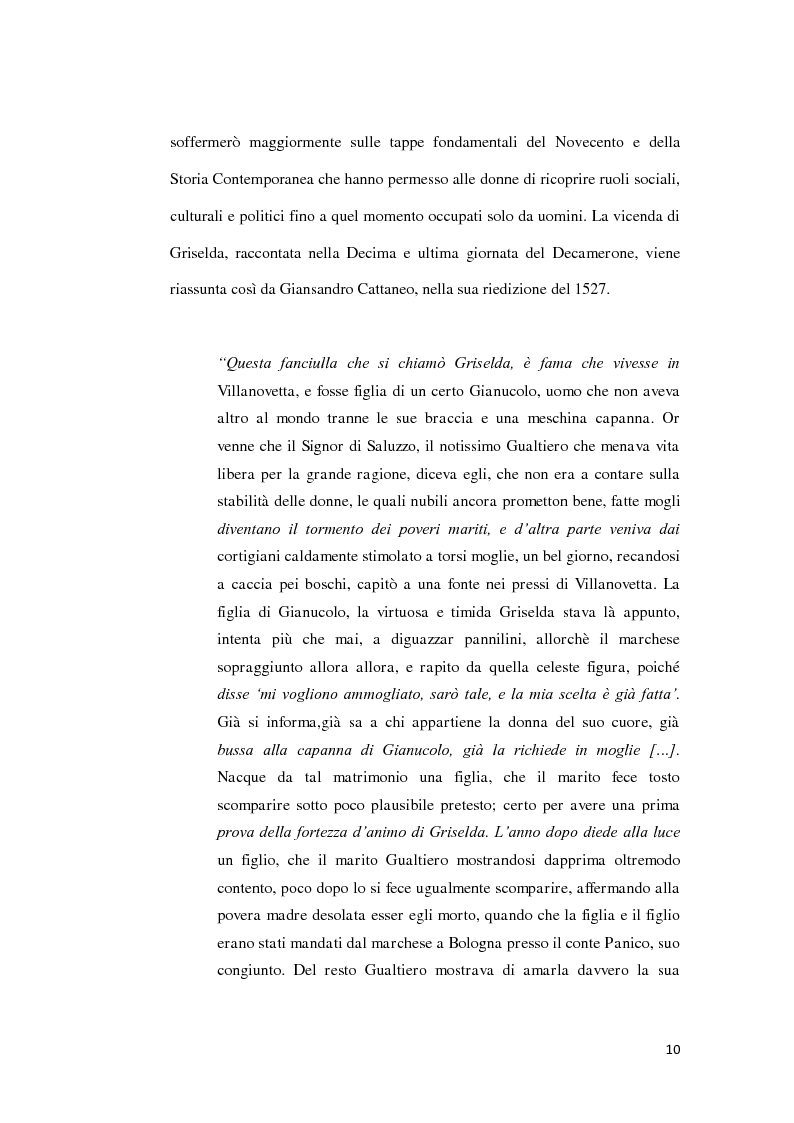 Anteprima della tesi: Abuso, maltrattamento e genitorialità a rischio: studio sul lavoro di rete a livello territoriale, Pagina 11