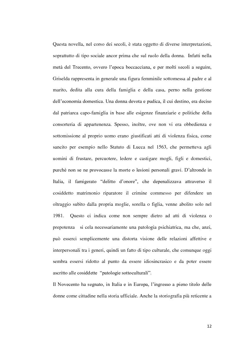 Anteprima della tesi: Abuso, maltrattamento e genitorialità a rischio: studio sul lavoro di rete a livello territoriale, Pagina 13