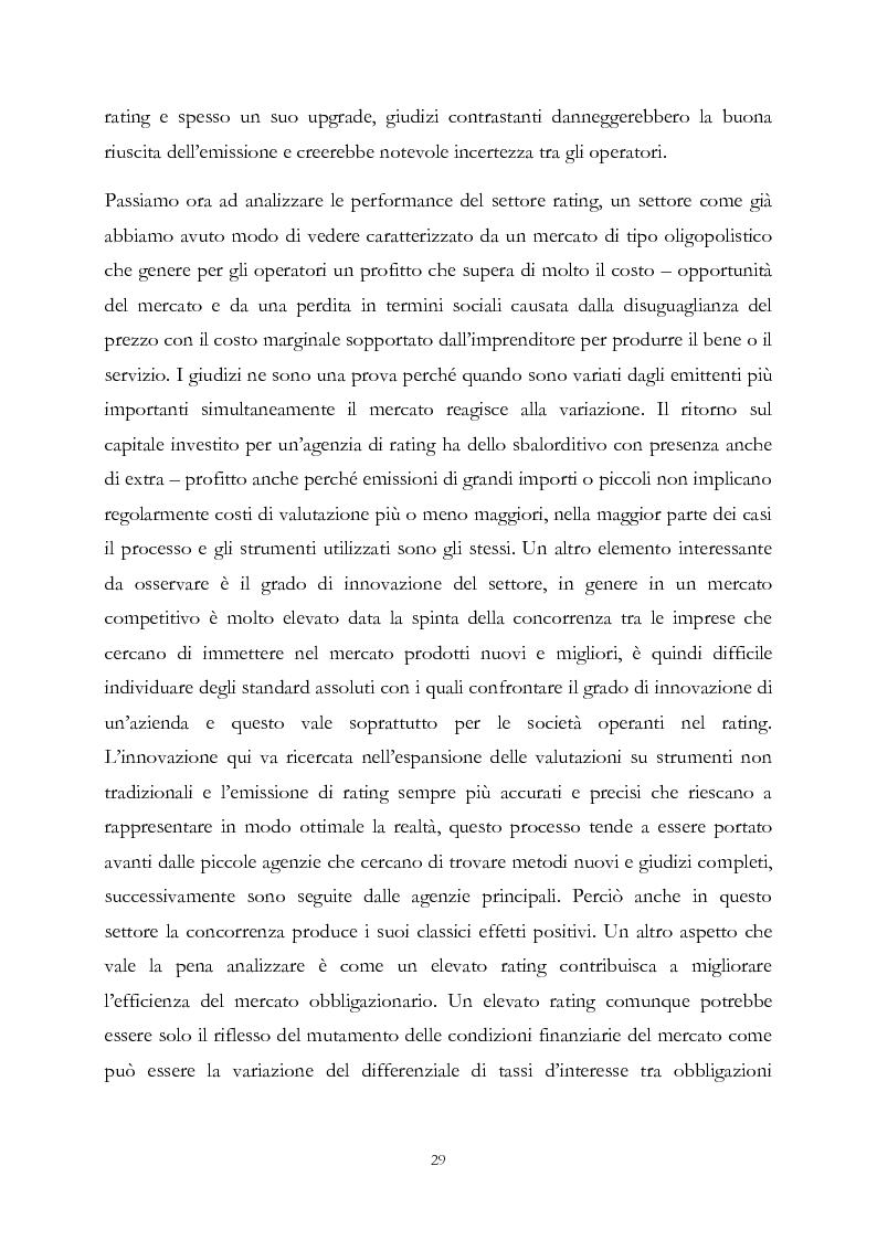 Anteprima della tesi: Credit crunch: come si manifesta l'irrazionalità nella gestione dei fenomeni di crisi, Pagina 11