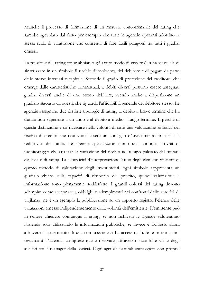 Anteprima della tesi: Credit crunch: come si manifesta l'irrazionalità nella gestione dei fenomeni di crisi, Pagina 9