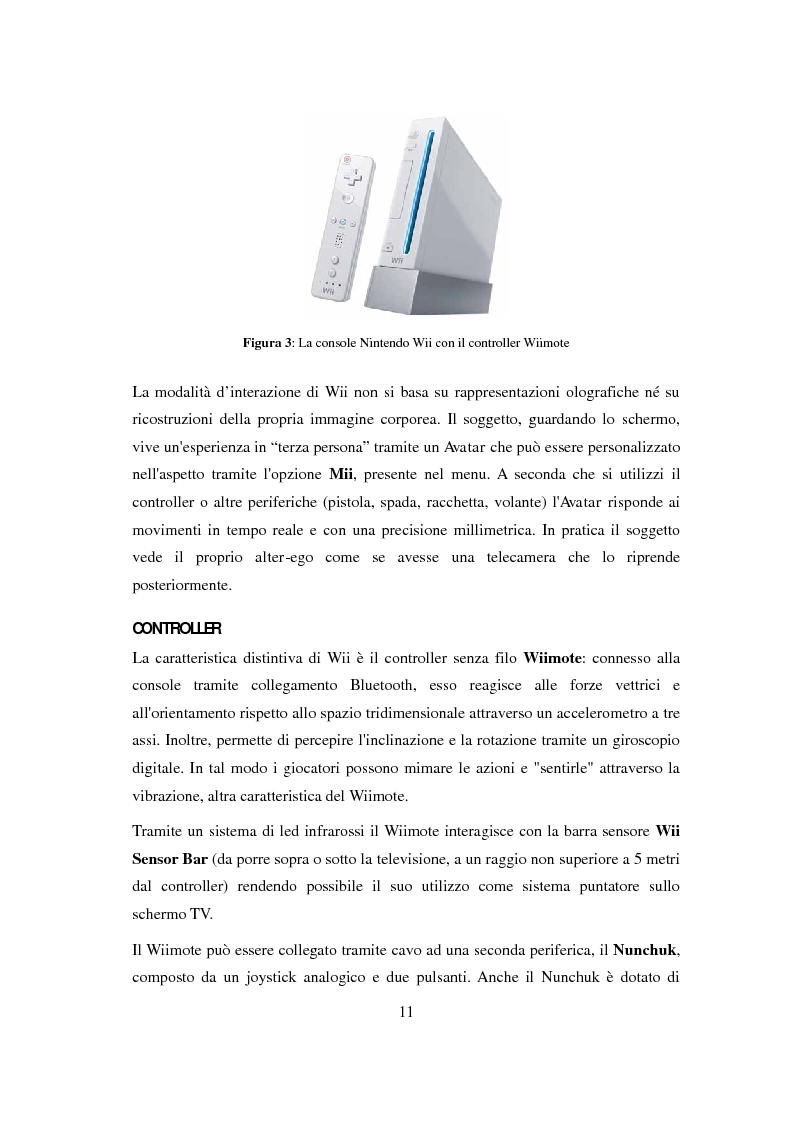 Anteprima della tesi: La Console Nintendo Wii® Nella Riabilitazione Di Pazienti Neurologici Adulti. Revisione Sistematica Della Letteratura, Pagina 6