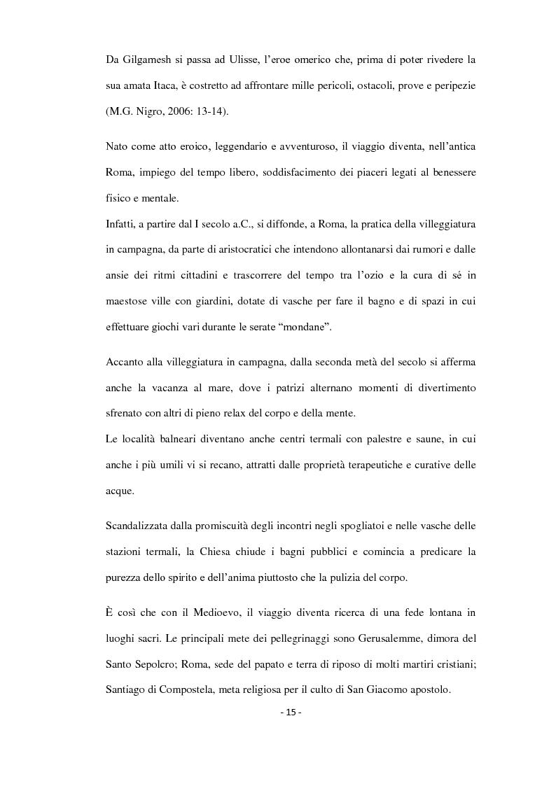 Anteprima della tesi: Tradurre linguaggi senza tradire culture, Pagina 11