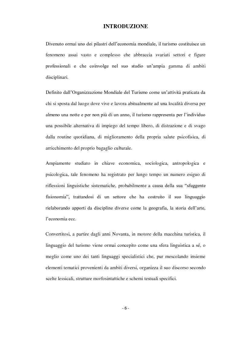 Anteprima della tesi: Tradurre linguaggi senza tradire culture, Pagina 2