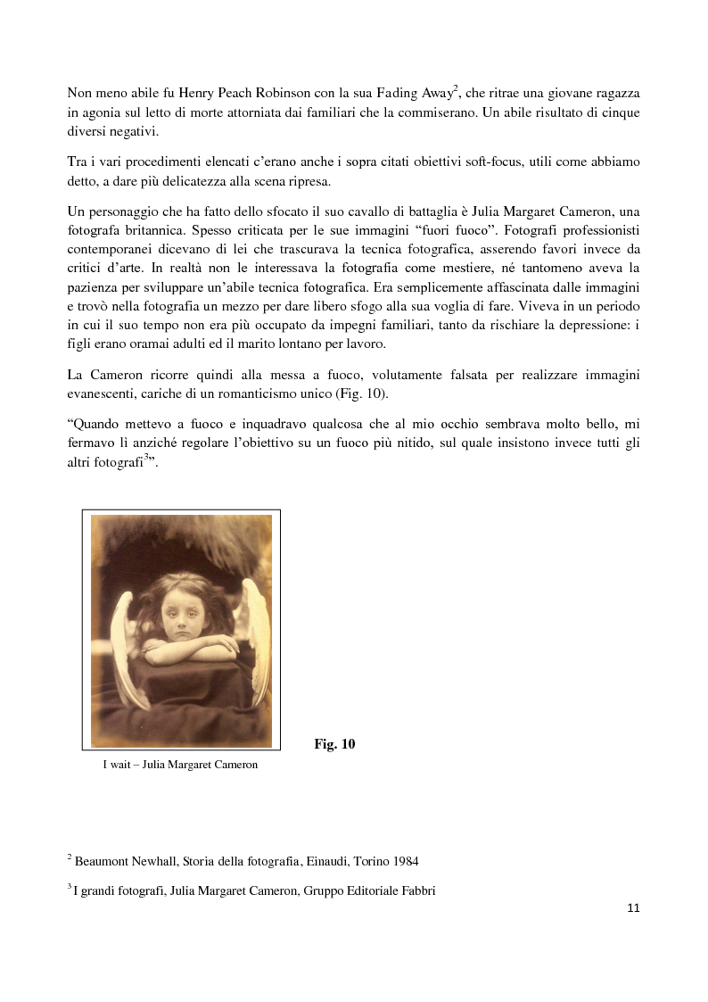 Anteprima della tesi: L'elaborazione digitale nella fotografia di moda, Pagina 10