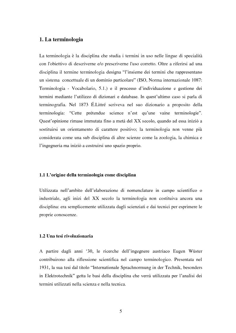 Anteprima della tesi: I termini francesi del cambiamento climatico, Pagina 4