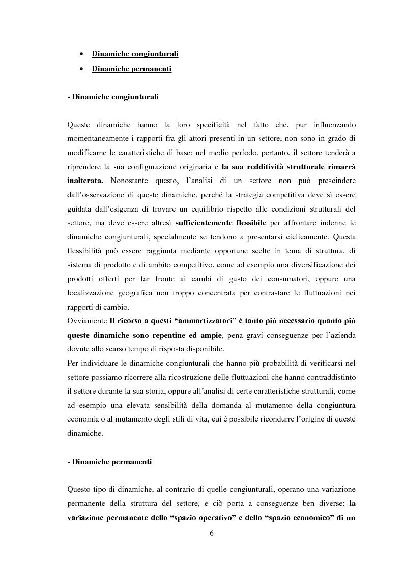 Anteprima della tesi: Dinamiche competitive e innovazioni tecnologiche: il caso delle video game console di 7° generazione, Pagina 4