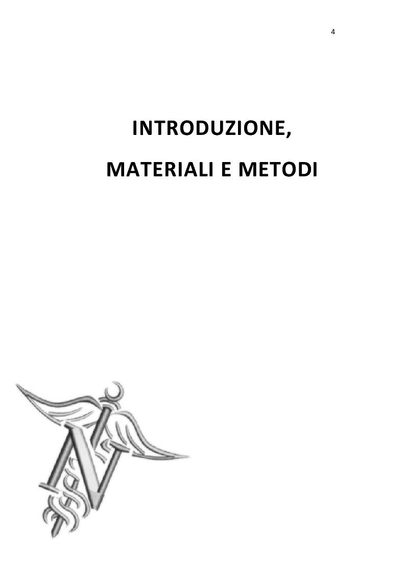 Anteprima della tesi: Nursing delle Malattie Infiammatorie Croniche dell'Intestino: aspetti di autonomia gestionale infermieristica, Pagina 2