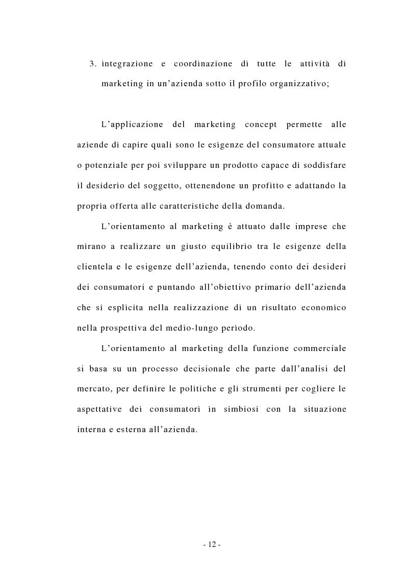 Anteprima della tesi: Il Business to Business nell'era dell'E-commerce, Pagina 9