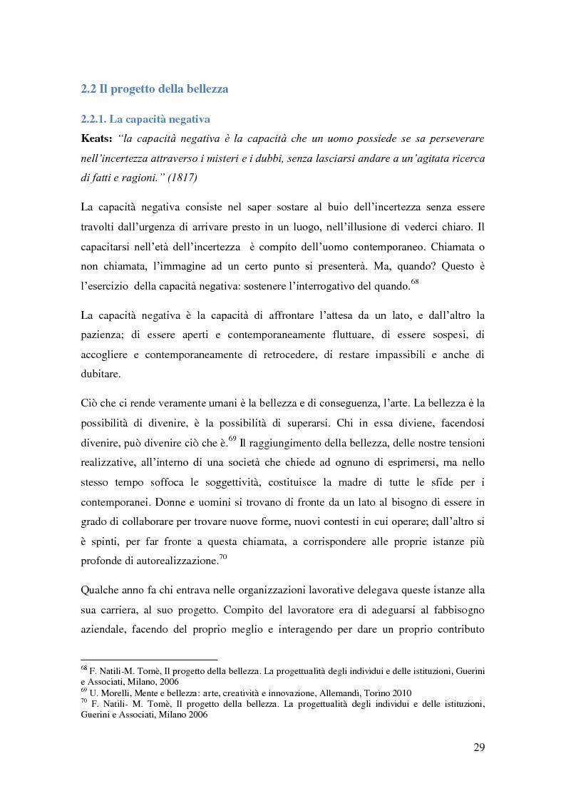 Anteprima della tesi: Gli effetti alienanti della precarietà: l'incidenza psicologica del lavoro precario, Pagina 2