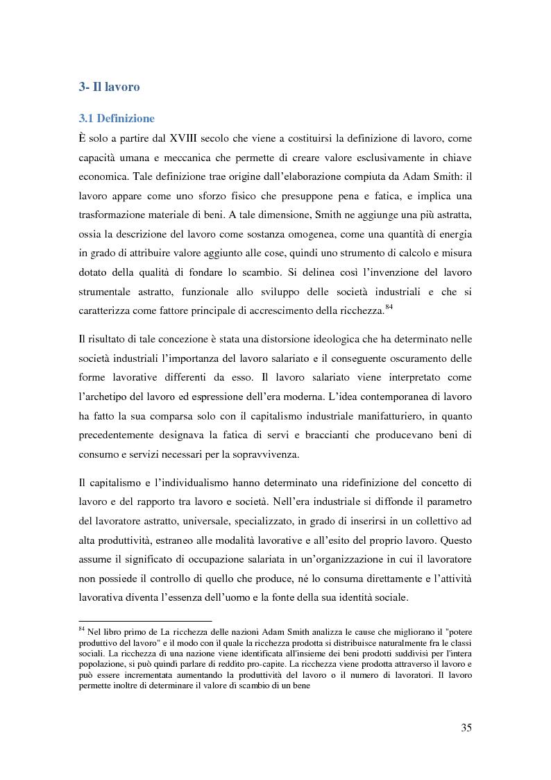 Anteprima della tesi: Gli effetti alienanti della precarietà: l'incidenza psicologica del lavoro precario, Pagina 8