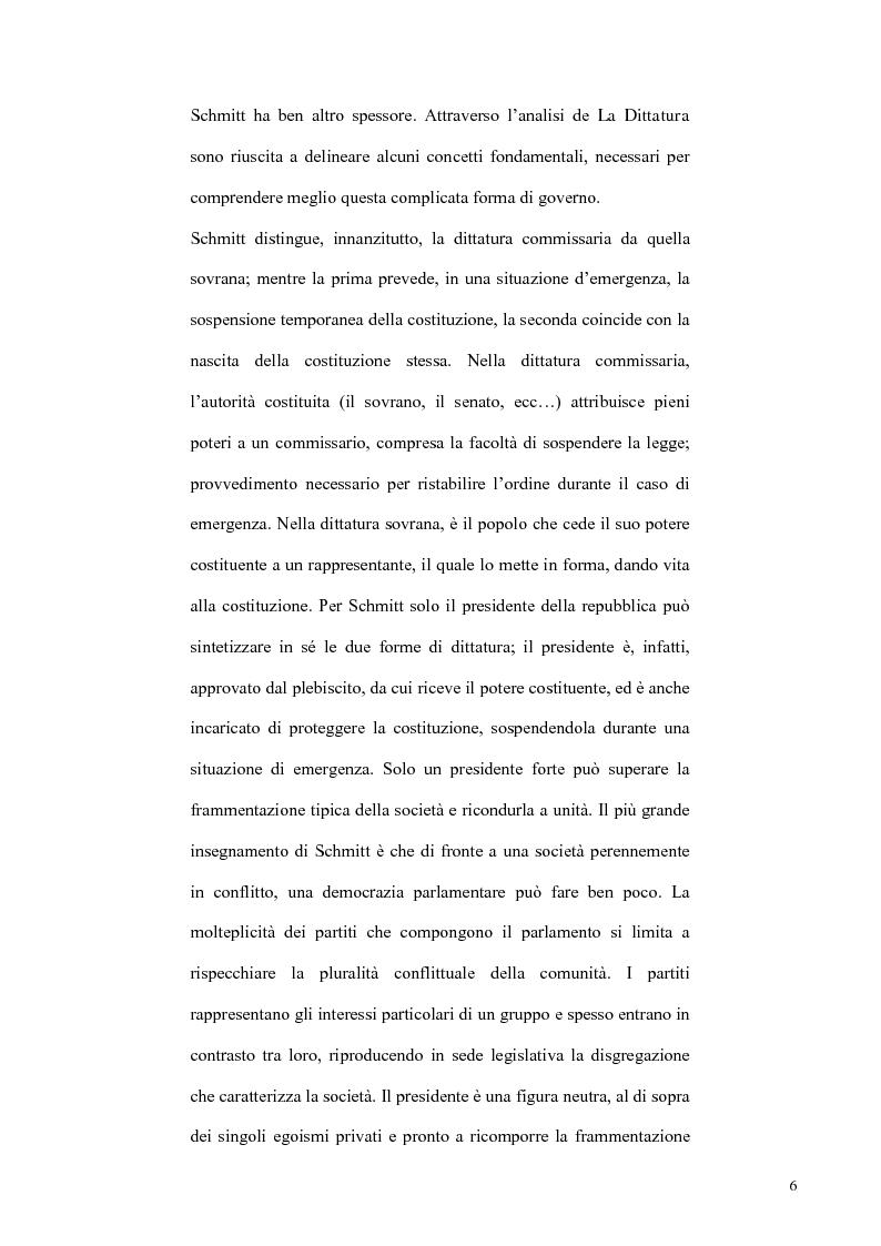 Anteprima della tesi: Katechon. Forza frenante e processo di disgregazione territoriale: il caso della ex-Jugoslavia., Pagina 3