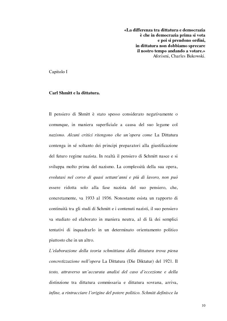 Anteprima della tesi: Katechon. Forza frenante e processo di disgregazione territoriale: il caso della ex-Jugoslavia., Pagina 7