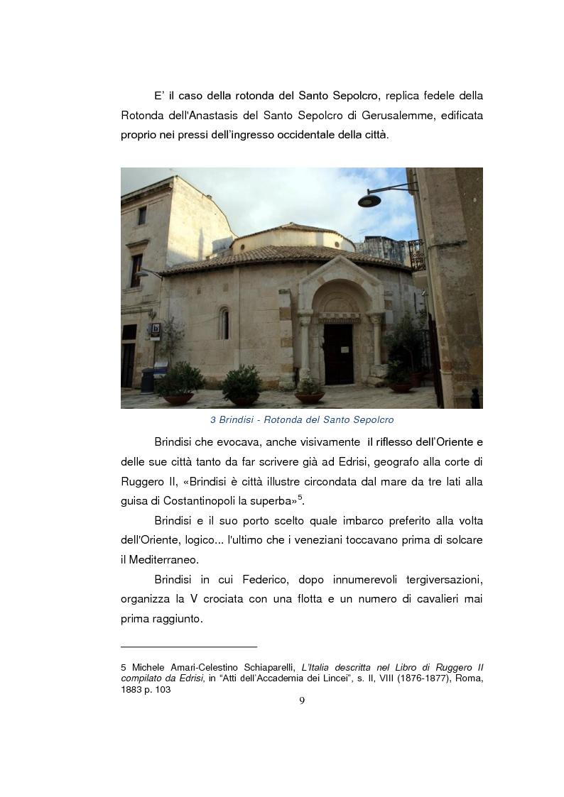 Anteprima della tesi: Federico II e le donne: il silenzio delle fonti e la storiografia, Pagina 7