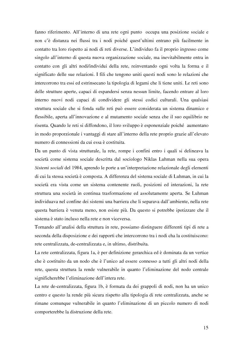 Anteprima della tesi: Attraverso Facebook. Un'indagine empirica, Pagina 11