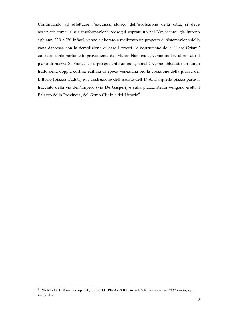 Anteprima tesi laurea liv ii specialistica cassa di for Costo della costruzione dell edificio