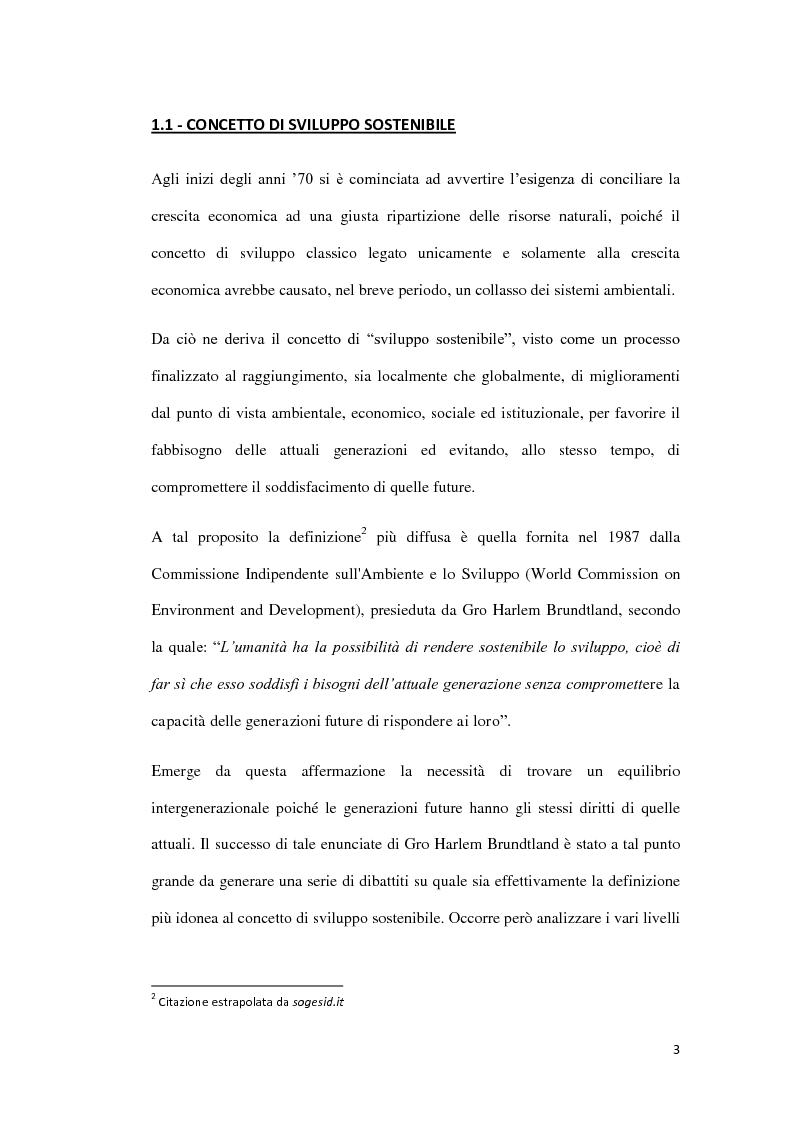 Anteprima della tesi: I Certificati Verdi, Pagina 3