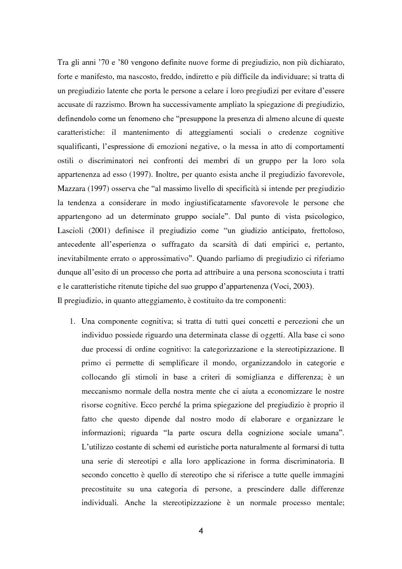 Anteprima della tesi: L'influenza dell'attaccamento su empatia, atteggiamenti e propensione all'aiuto, Pagina 5