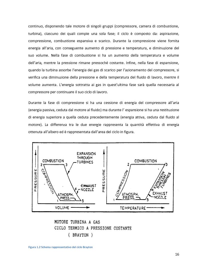 Anteprima della tesi: Analisi dei ratei di scarto e riparazione di parti del motore aeronautico, Pagina 3