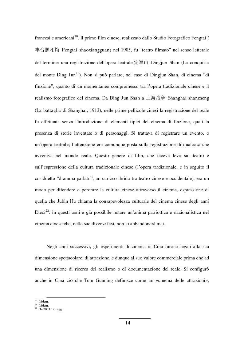 Anteprima della tesi: Documentario cinese indipendente contemporaneo, Pagina 12