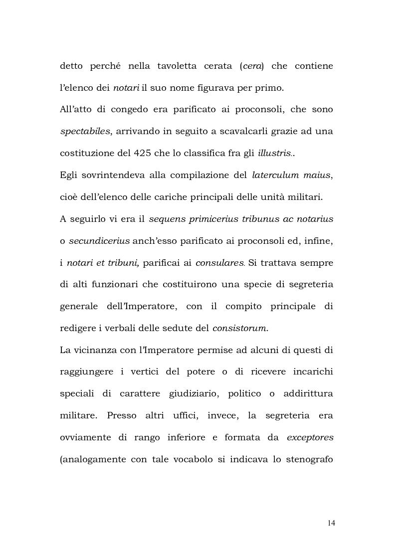 Anteprima della tesi: La Professione Notarile nell'opera di Antonio Pacini (1774), Pagina 13