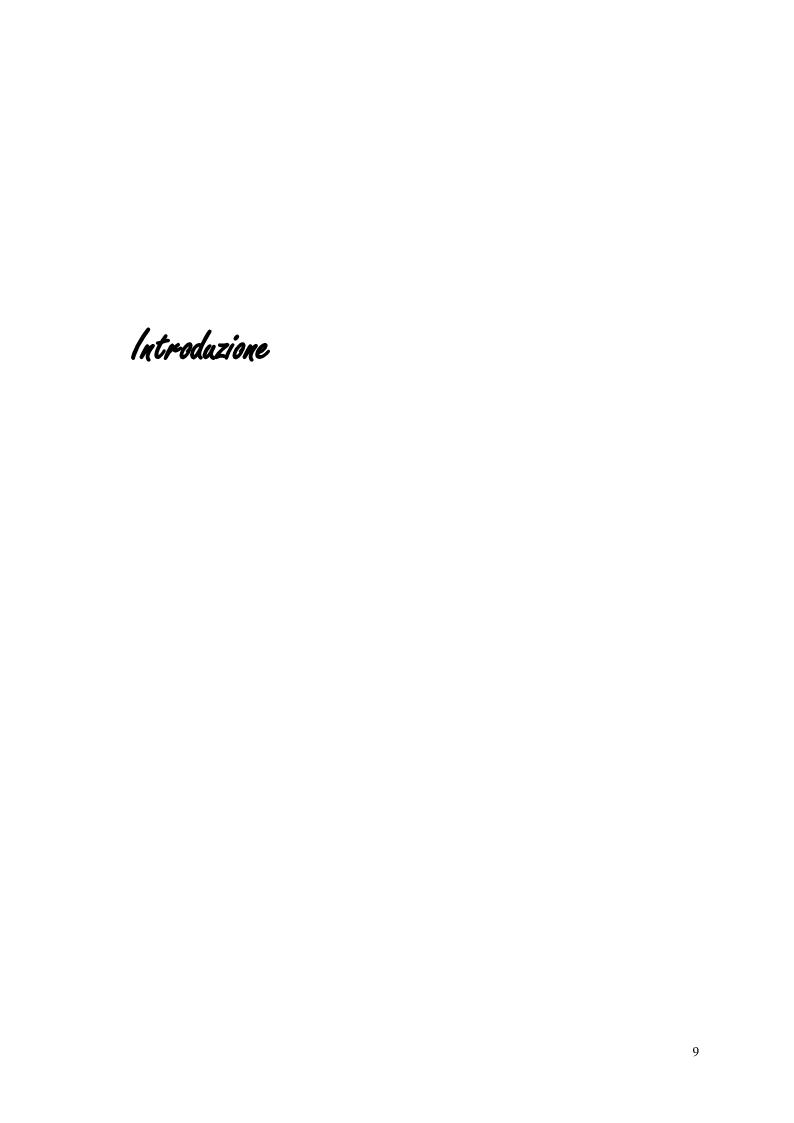 Anteprima della tesi: Isolamento di una nuova malico deidrogenasi da semi di Ceratonia siliqua L. con possibili impieghi in campo biotecnologico, Pagina 2