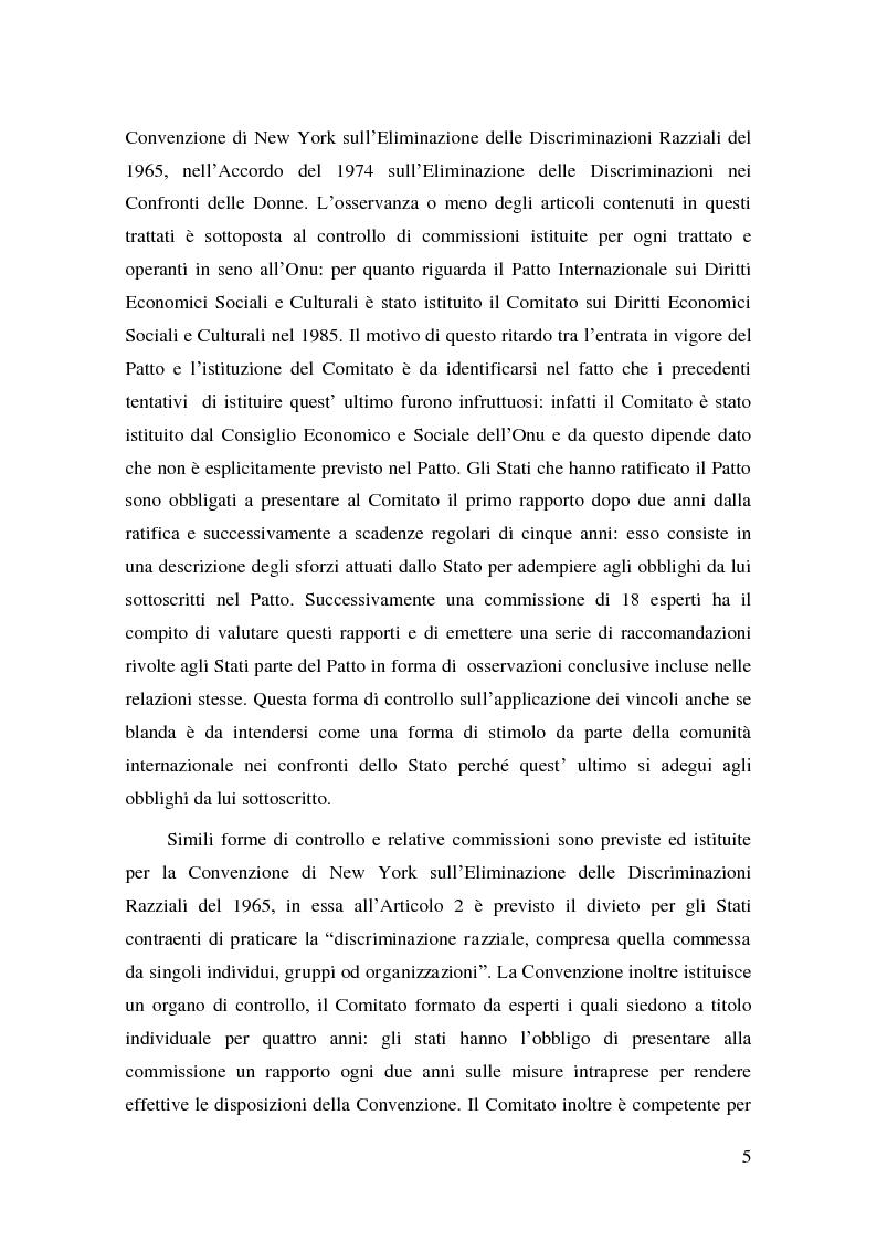 Anteprima della tesi: Il Diritto del Lavoro della Repubblica Popolare Cinese alla luce del diritto internazionale, Pagina 3