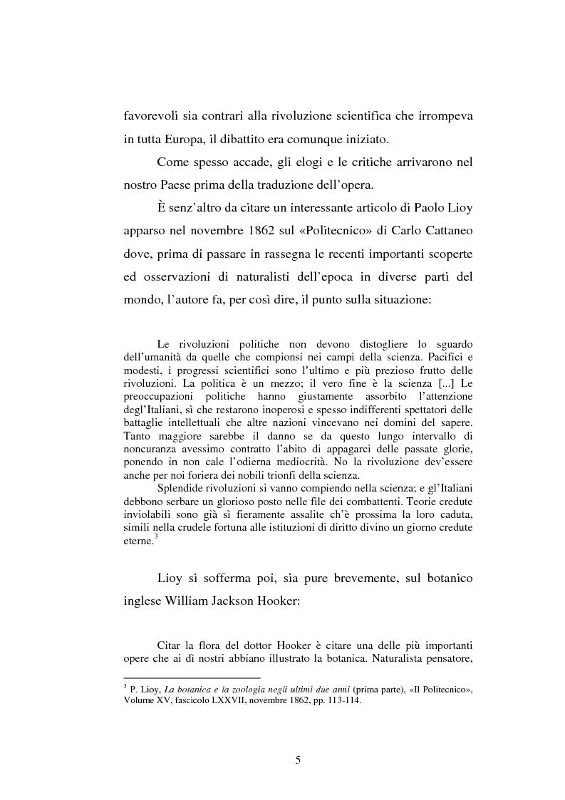 Anteprima della tesi: Ogni plebe m'insulta e rossa e nera - Fogazzaro, la sua arte, la scienza, la Chiesa, Pagina 6