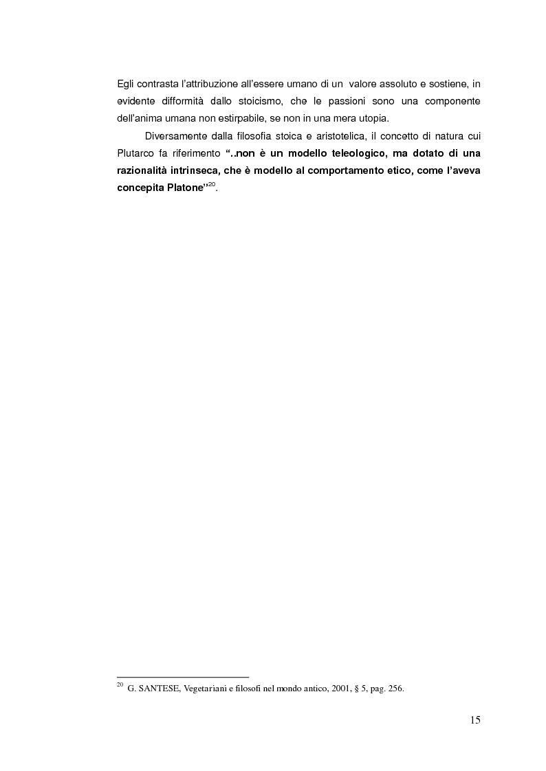 Anteprima della tesi: Il diritto animale. Principi e contraddizioni del sistema., Pagina 12