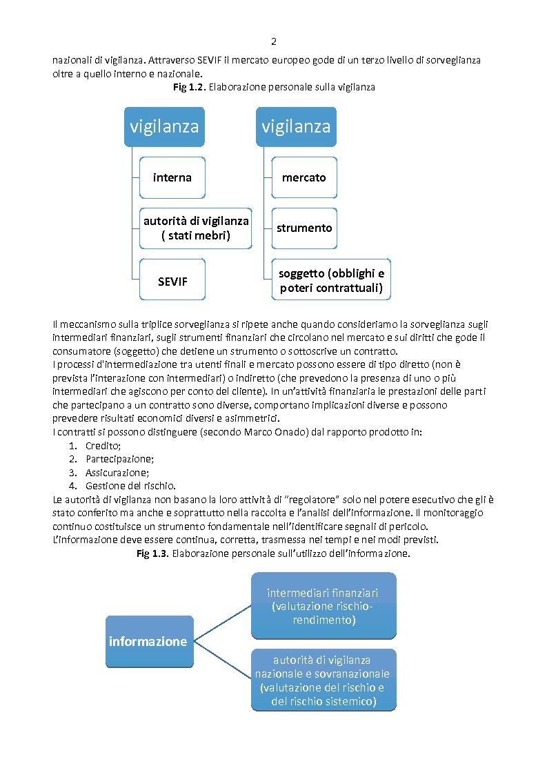 Anteprima della tesi: Derivati OTC: i nuovi scenari normativi, Pagina 3
